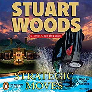 Strategic Moves | [Stuart Woods]