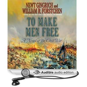 To Make Men Free: A Novel