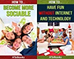 2in1 HTeBooks: How To Become More Soc...