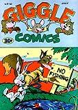 Giggle Comics, Number 10, No Fishing
