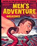 echange, troc Steven Heller, Rich Oberg, Max Allan Collins, George Hagenauer - Men's adventure magazines in postwar America : The Rich Oberg collection