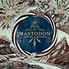 Call of the Mastodon (Clear W Gold/Blue) [Vinyl LP] [Vinyl LP]