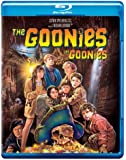 The Goonies / Les Goonies (Bilingual) [Blu-ray]