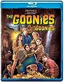 The Goonies / Les Goonies (Bilingual) [Blu-ray]