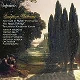 Vaughan Williams: Serenade to Music; Five Mystical Songs; Fantasia on Christmas Carols; Flos Campi