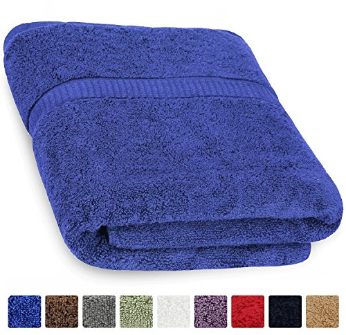 Cotton Luxury Bath Sheet