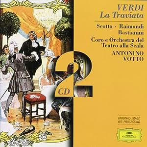 Verdi: La Traviata / Scotto, G. Raimondi, Bastianini, Votto