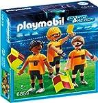 PLAYMOBIL 6859 - Schiedsrichter-Team