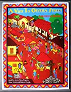 A Visit to Olvera Street: [coloring book] by…