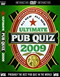 echange, troc All New Ultimate Pub Quiz 2009 [Import anglais]