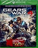 Gears of War 4 (輸入版:アジア中英合版) 【Xbox One】