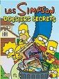 Les Simpson, Tome 7 : Dossiers secrets
