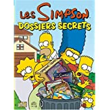 Les Simpson, Tome 7 : Dossiers secretspar Scott M. Gimple