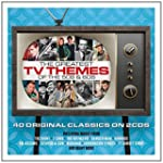 The Greatest TV Themes Of The 50s & 6...