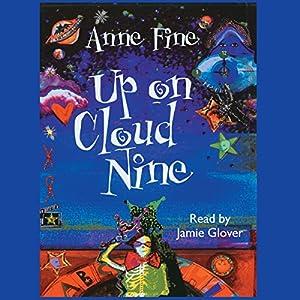 Up on Cloud Nine Audiobook