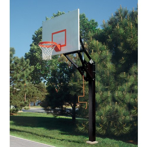 Ultimate Adjustable Steel System - Basketball ultimate nutrition гейнер ultimate muscle juice revolution 2120 гр