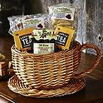 St Kew Cornish Teacup Gift Hamper