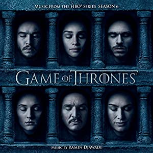 Game Of Thrones (Music From The Hbo® Series - Season 6) from Sony Music Classical