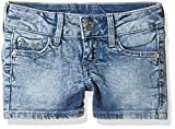 Pepe Jeans Foxtail-short Niños    Azul azul (Denim) 7 años