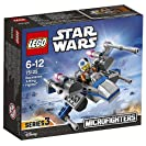 LEGO - Star Wars Microfighters 75125 Resistance X-Wing