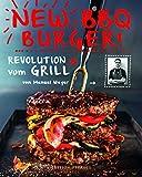 New BBQ Burger!