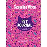 Jacqueline Wilson Pet Journal (Spiral-Bound)
