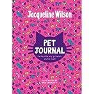 Jacqueline Wilson Pet Journal (Spiral-Bound)