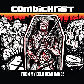 From My Cold Dead Hands (DeathElectro Remix by Ryle) [Explicit]