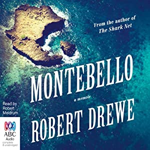 Montebello Audiobook