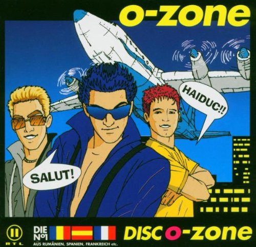 O Zone - DiscO-Zone - Zortam Music
