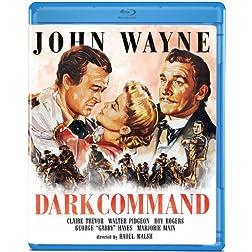 Dark Command [Blu-ray]