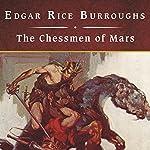 The Chessmen of Mars | Edgar Rice Burroughs