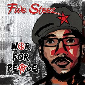 War for Peace [Explicit]