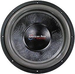 American Bass 12\