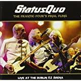 The Frantic Four's Final Fling-Live At The Dublin O2 Arena (Doppel-CD)