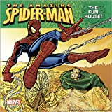 The Fun House! (Amazing Spider-Man) (0696234785) by Marvel