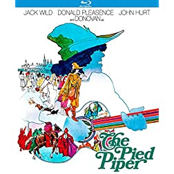 Pied Piper, The [Blu-ray]