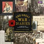 The Great War Diaries: Breathtaking C...