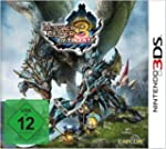 Monster Hunter 3 Ultimate - [Nintendo...