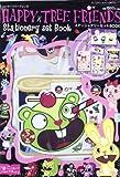 HAPPY TREE FRIENDS ステーショナリーセットBOOK<ペンケース+ボールペン+ポストカード+ノート+ミニステッカー付> (宝島社ステーショナリーシリーズ)