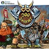 300 Dwarves [Download]