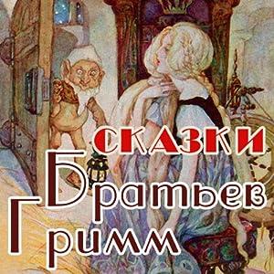Skazki brat'ev Grimm Audiobook