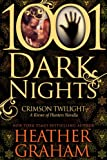 Crimson Twilight: A Krewe of Hunters Novella (1001 Dark Nights)