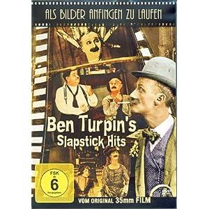 Ben Turpin's - Slapstick Hits