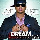 echange, troc The-Dream - Lovehate