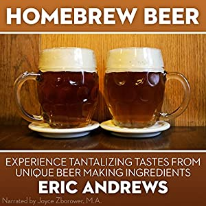 Homebrew Beer Audiobook