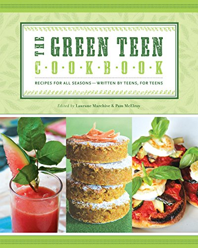 The-Green-Teen-Cookbook