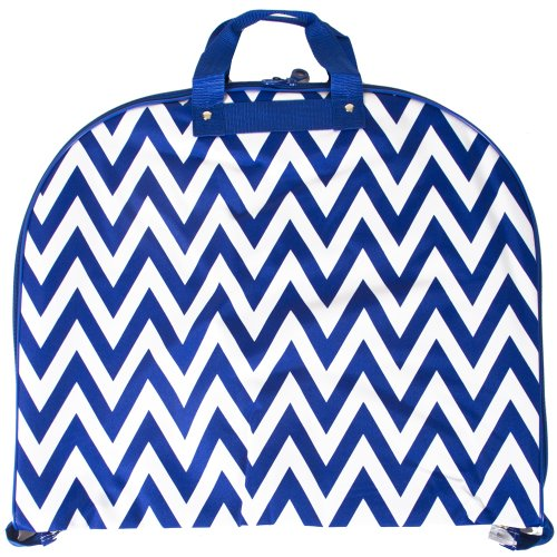 Ever Moda Chevron Zig Zag Prints - A Collection
