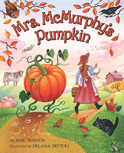 Mrs. McMurphy's Pumpkin PDF