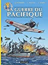 Les reportages de Lefranc : La bataille du Pacifique par Martin